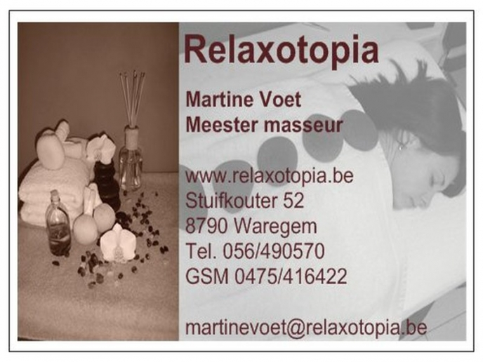 Relaxotopia