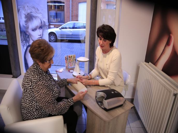 Haar-en Pruikenstudio Michèle