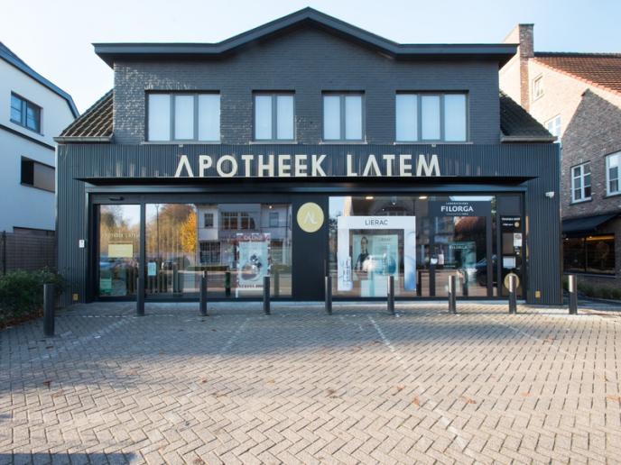 Skinbar Latem @ Apotheek Latem