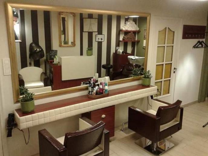 kapsalon/ Barbershop Marijke